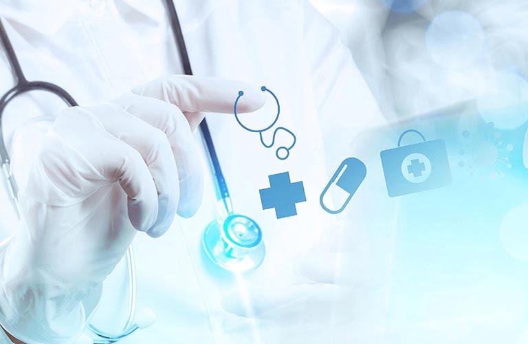 Создание сайта для врача