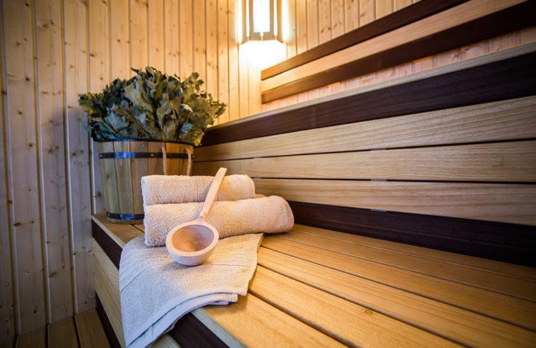 Создание сайта для частной бани, сауны, банного комплекса